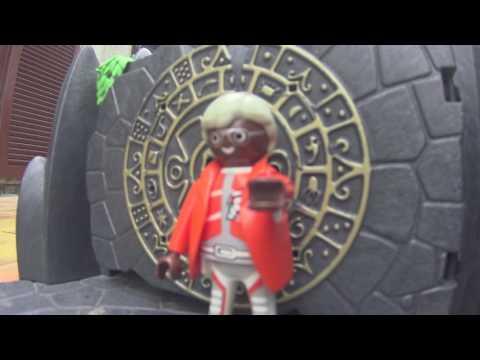 saison 2 Koh-Lanta Playmobil Indonésie épisode 1