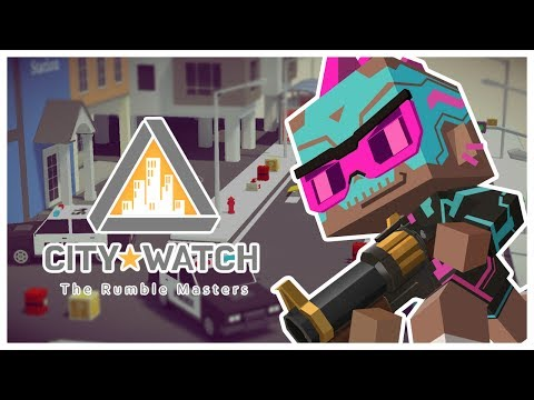 City Watch: the For Pc - Download For Windows 7,10 and Mac