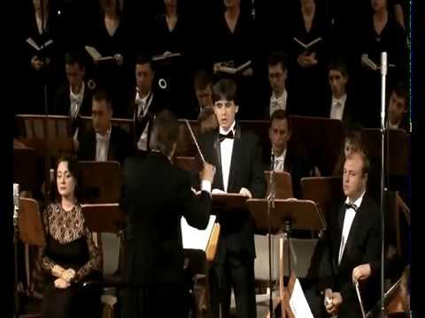 Dmytro Kuzmin  Verdi's Requiem   Ingemisco streaming vf