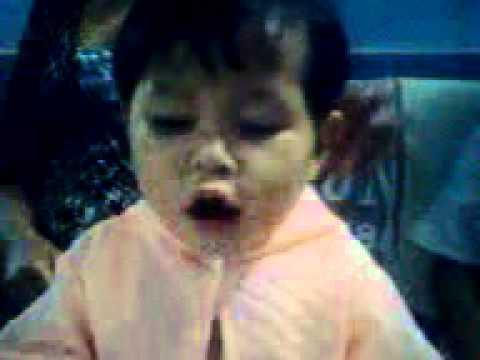 Liên khúc nhạc thiếu nhi - nhạc khmer - Baby Singer Đà Quanh