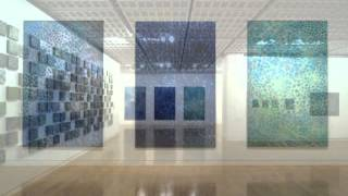 画家 川田祐子 作品集  Yuko KAWADA WORKS 1999-2010