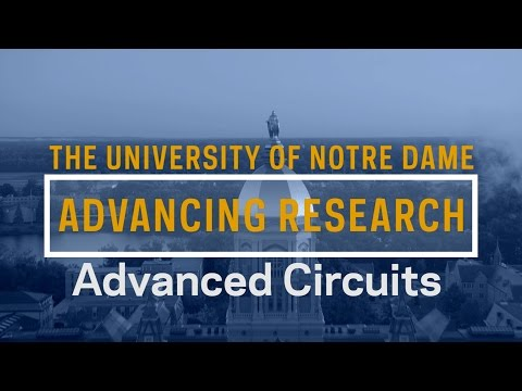 Featured NDEE Videos — Department of Electrical Engineering