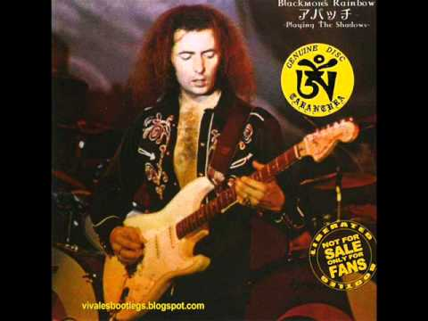 Rainbow 04 Catch The Rainbow live in Japan 1976