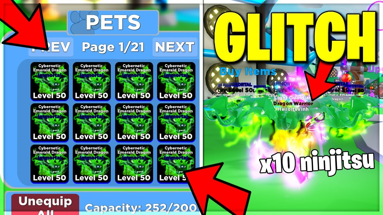 Youtube Roblox Ninja Simulator Get Robux M - Top 3 Glitches In Ninja Legends That You Should Know Roblox