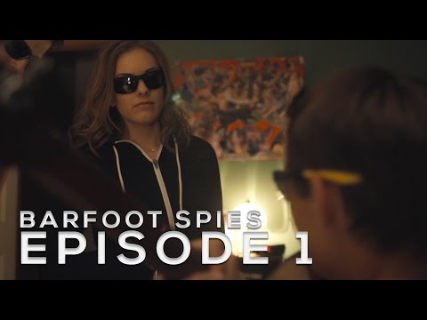 Barefoot Spies: Episode 1