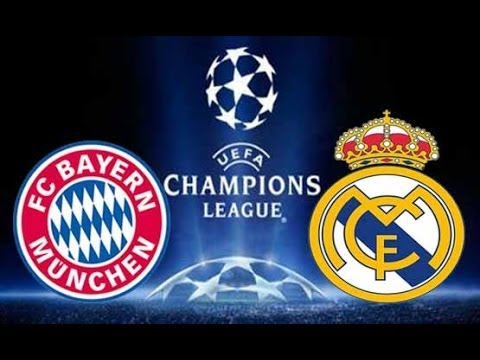 bayern munich 0 4 real madrid