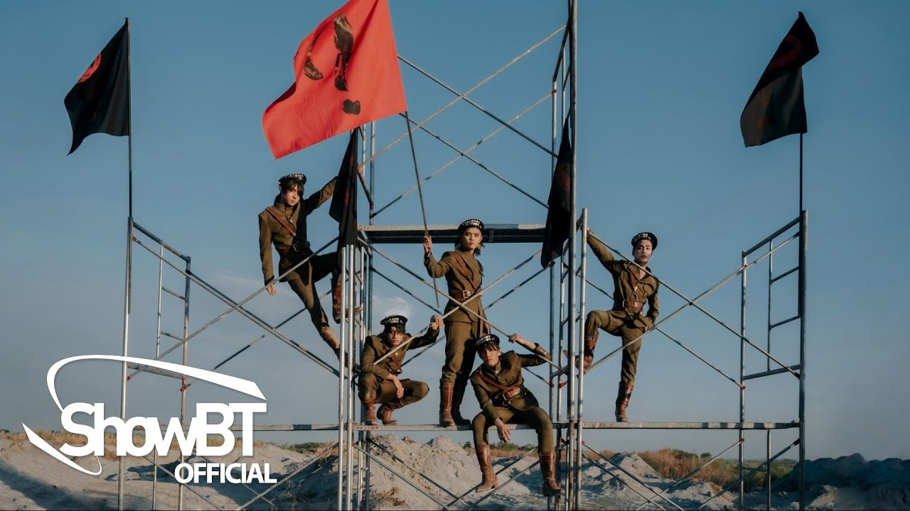 Download SB19 'What?' Official MV