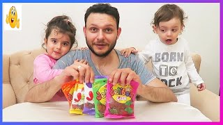 Kids and Babies Learn Colors With Jelly I Learn the Colors l Educational Video. 2018 Vlad HD