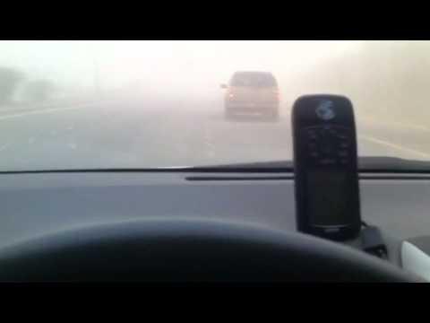 Saudi storm