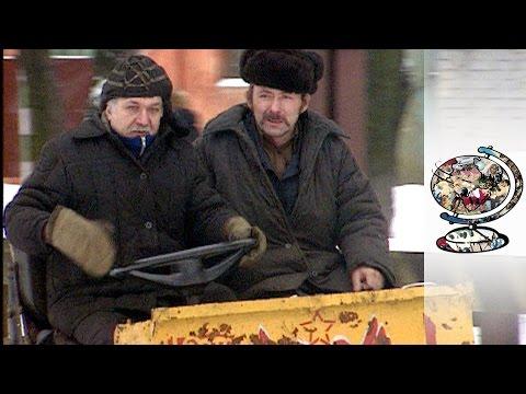 Inside Russia