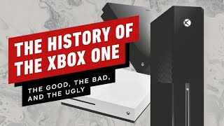 The History of tнe Xbox One: The Good, The Bad, & The Ugly