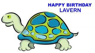Lavern   Children & Infantiles - Happy Birthday