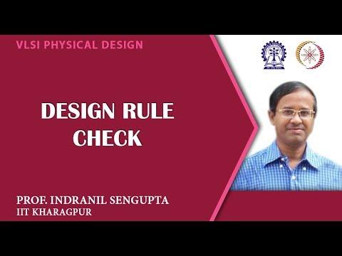 Design Rule Check