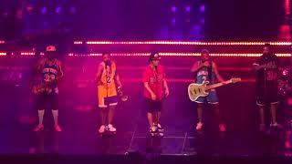 Uptown Funk - Bruno Mars 24k Magic World Tour Manila