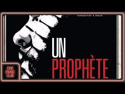 Alexandre Desplat - Un prophète (Bande originale du film)