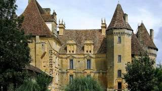 la Dordogne  -   FRANCE