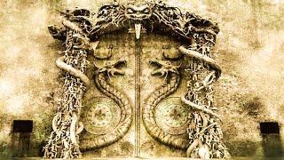 Тайна двери Золотого храма, которую никто не может открыть. Самые необычные находки