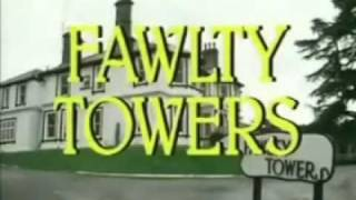 UK - US: Fawlty Towers - Payne