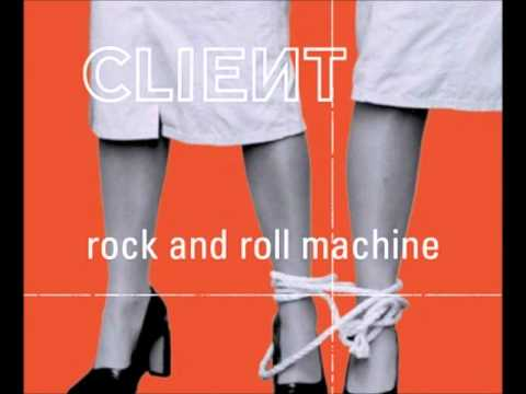 Rock And Roll Machine (Andy Fletcher Extended Mix)