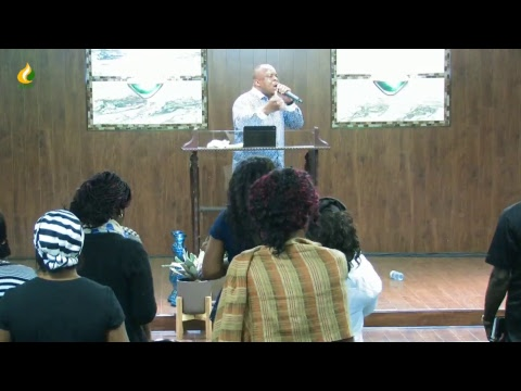 Une foi inébranlable - Pst Thierry Prospère Tshinkola