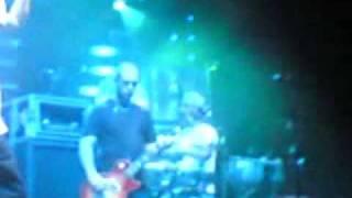Ian Brown - Own Brain (Live Manchester, December 2009)