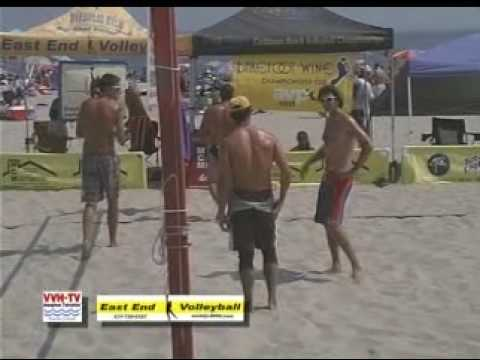 East End Volleyball's  McM Restoration Open Part 2/2