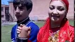 Kazakistan'daki Ahıska Türkleri
