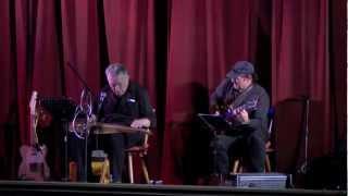 Jazz - Werner Goos & Hans Reffert | Fine and mellow