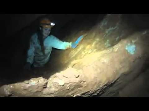 Cave Tours Arkansas | Extreme Cave Tours Marshall | Wild Cave Tours Branson