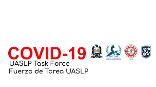 COVID-19 Prevention, Mexican Sign Language