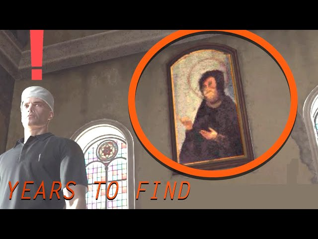 Top 10 Video Game Discoveries & Mysteries 2018