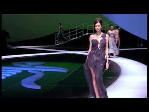 Aimer Beijing Fashion Trip