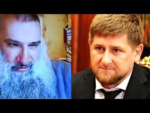 Авраам Шмулевич против Рамзана Кадырова