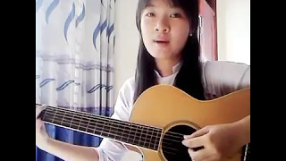 Hồi Ức Ngày Hôm Qua | Guitar Cover | Gửi những ngày tháng cuối cấp