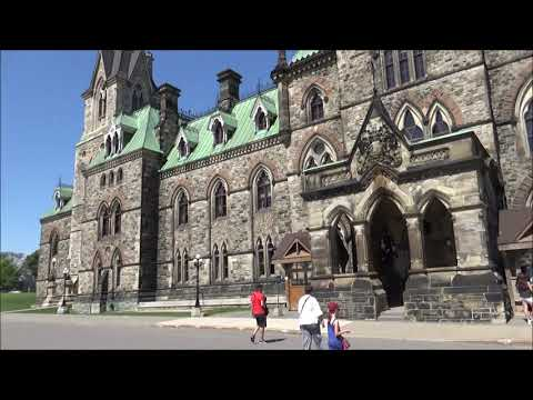 History of Ottawa Canada's Capital Historical Tour