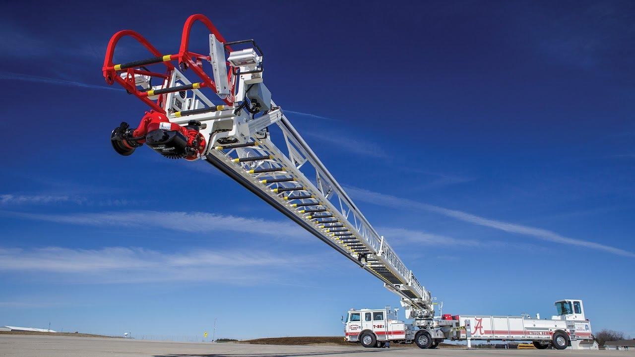 aerial ladder diagram [ 1280 x 720 Pixel ]