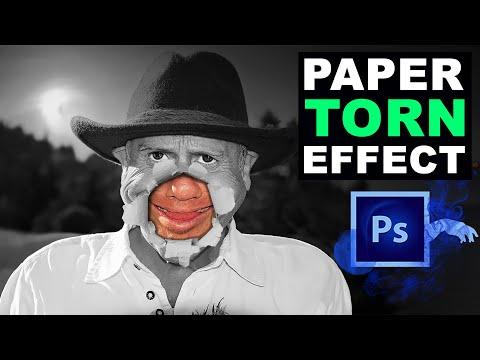 Photos Effect