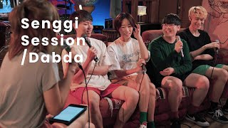 다브다 (Dabda) Interview | Senggi Session (ENG SUB)