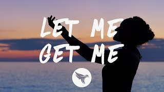 Selena Gomez - Let Me Get Me (Lyrics)