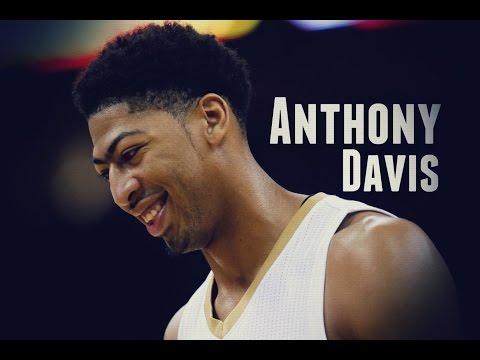 Anthony Davis ᴴᴰ