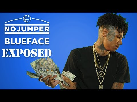 Blueface Exposed!