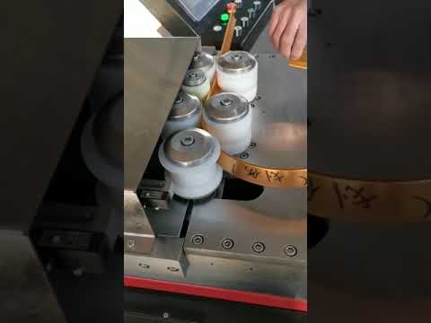 CNC aluminum profile bending machine for bending aluminum u channel