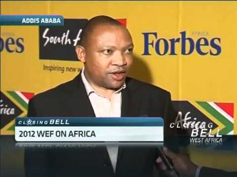 Development Bank SA Work Within the Infrastructure Sector