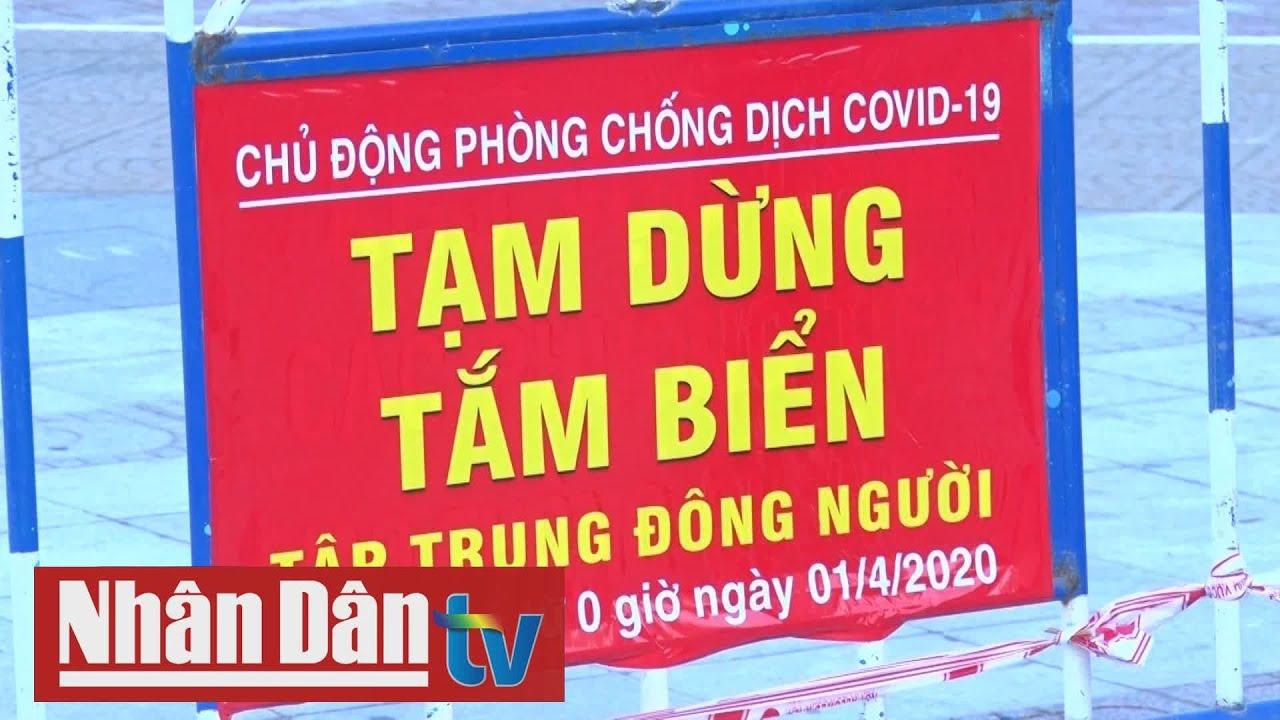 Khánh Hòa triển khai Chỉ thị 16 của Thủ tướng Chính phủ