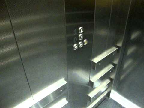 brand new kone monospace 500 mrl traction elevator lift at h m hansakortteli turku finland. Black Bedroom Furniture Sets. Home Design Ideas