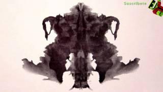 """El Famoso Test de Rorschach - """"El de las manchas"""" C/ Xaldre, Maog y Keriendl"""