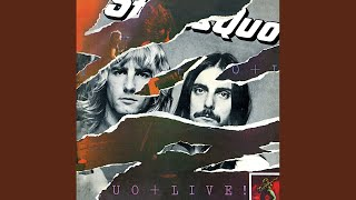 Forty-Five Hundred Times (Live At Glasgow Apollo, Glasgow / 1976)