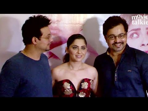 Premiere Of Marathi Movie Tula Kalnar Nahi | Sonalee Kulkarni, Swapnil Joshi, Sai Tamhankar