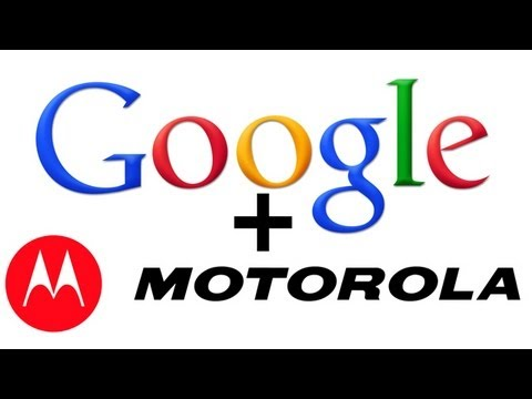 Motorola Mobility Bought By Google; $12.5 Billion Sale a Potential Boost for Android
