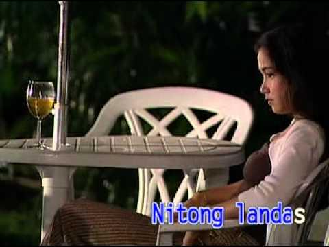 WILLY GARTE-NASAAN ANG LIWANAG LEYTE PROVINCE PHILIPPINES KARAOKE/VIDEOKE